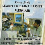 Learn to Paint in Oils - Volume 2
